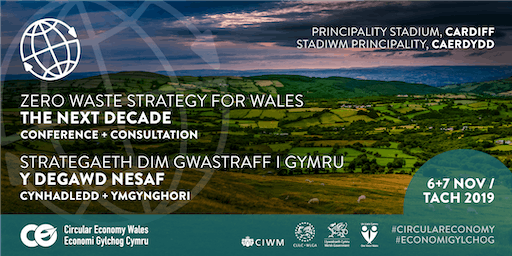 Zero Waste Strategy for Wales – The Next Decade