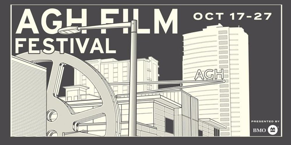 AGH Film Festival Tickets, Thu, 17 Oct 2019 at 7:00 PM