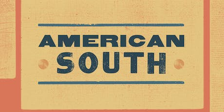 The American South: A Culinary Journey tickets