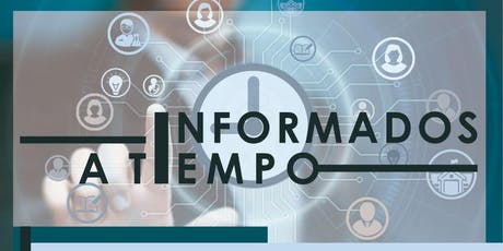 Informados a Tiempo - Congreso Nacional de docentes por la vida entradas