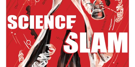 Science Slam at Fox tickets