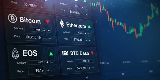 Formation - Investissement et cryptotrading