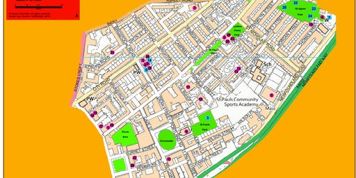St Paul's Neighbourhood and Community Plan Meeting