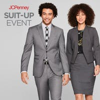 OCC & JC Penney Suit Up Event - Fall 2019