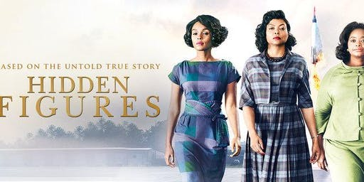 Muir Movies Presents - Hidden Figures
