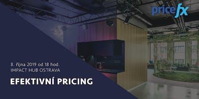 Efektivní pricing - Pricefx Meetup 2