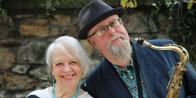 SOMETHINGS OLD, SOMETHINGS NEW WITH LIZ LOCHHEAD AND STEVE KETTLEY