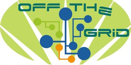 Grove City College BEST Robotics Game Weekend