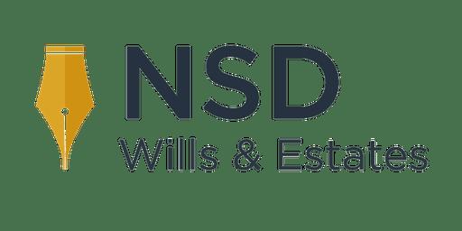 NSD Wills & Estates - IHT Planning for IFAs