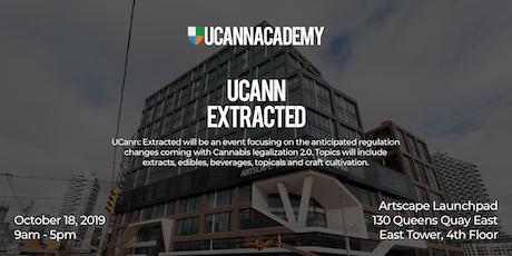UCannAcademy: Extracted tickets
