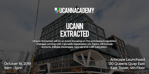 UCann: Extracted
