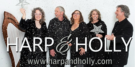 Harp & Holly In Concert tickets