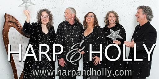 Harp & Holly In Concert