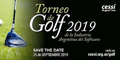 4° Torneo de Golf de la Industria Argentina de Software