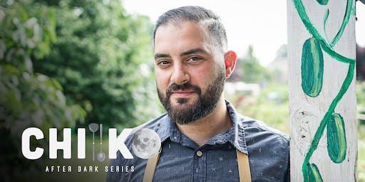 ChiKo After Dark with Michael Rafidi