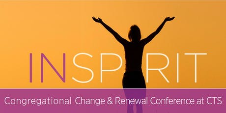 INSpirit Fall Conference Day at CTS tickets