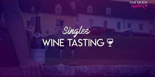 Singles Wine Tasting - Shoreditch