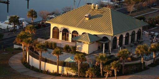 Cornhole Tournament at The Marina Bar & Grill!