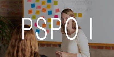 Professional Scrum Product Owner I (PSPO I) - Schulung & Zertifizierung