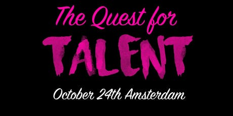 StartupKeg: Quest for Talent tickets