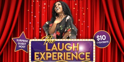 The Laugh Experience