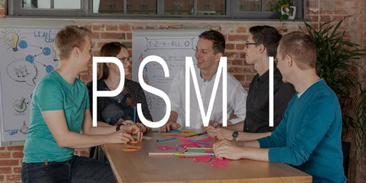 Professional Scrum Master I (PSM I) - Schulung & Zertifizierung