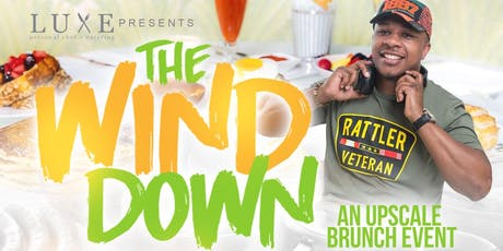 The Wind Down | an Upscale Brunch with DJ Bo Weezy | Famu Homecoming 2019 tickets