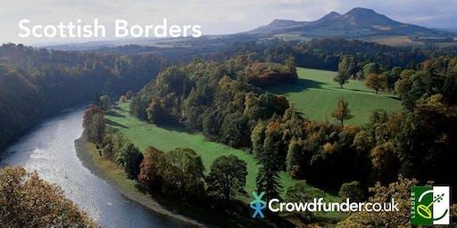 Crowdfund Scotland: Peebles