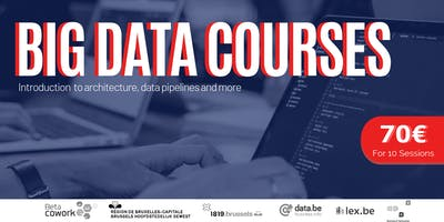 Big Data Workshops (October - November)