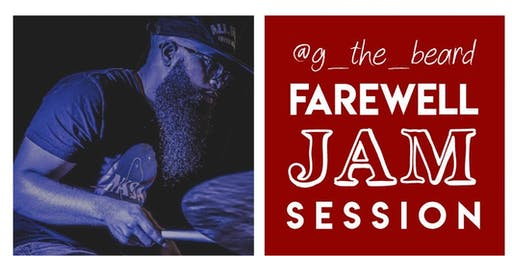 Farwell Jam Session