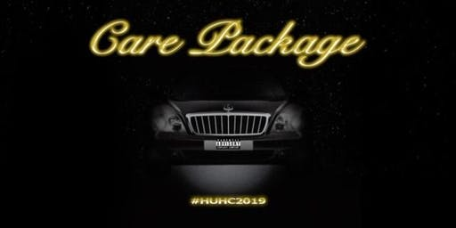 Care Package Cabaret 2019: A Hampton Homecoming Experience