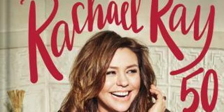 Meet & Greet with Rachael Ray tickets
