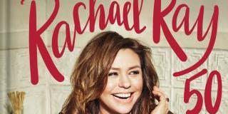 Meet & Greet with Rachael Ray