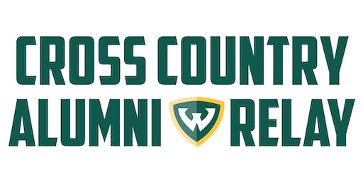 3rd Annual WSU Cross Country Alumni Relay