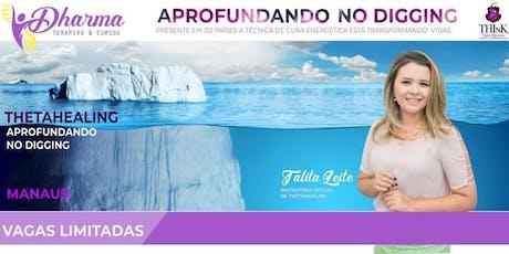 Aprofundando no Digging Manaus - 28 e 29/09/2019 ingressos