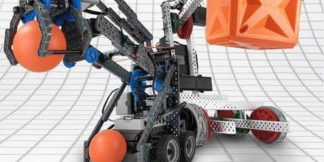 VEX Robotics tickets