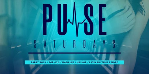 PULSE SATURDAYS THE OFFICIAL LAUNCH PARTY | INSIDE COSMO BAR & LOUNGE | FREE B4 11PM W/ RSVP