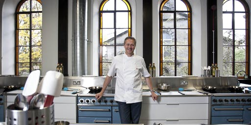 Food & Drink Festival 2019 - 2 pm Nick Nairn Cooking Demo