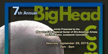 7th Annual Big Head Community Festival tickets