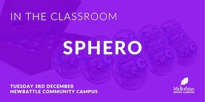 In the Classroom: Spheros