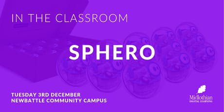 In the Classroom: Spheros tickets