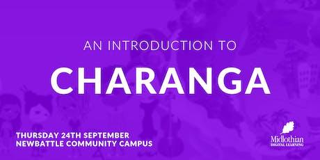 Introduction to Charanga tickets