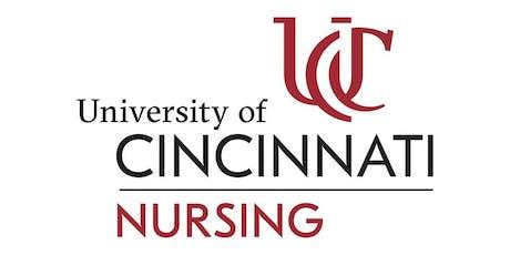 UC College of Nursing BSN Transfer/Transition Webinar tickets