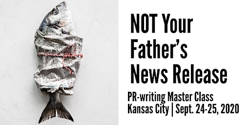 NOT Your Father's News Release in Kansas City