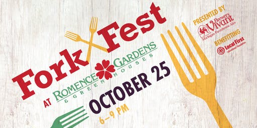 Fork Fest presented by Brewery Vivant