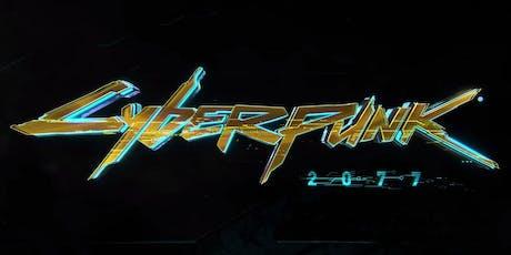 Masterclass mit Max Pears / CD Projekt Red (Cyberpunk 2077, The Witcher...) tickets