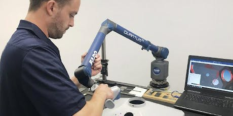 FREE Lunch and Learn program: Modern Metrology  tickets