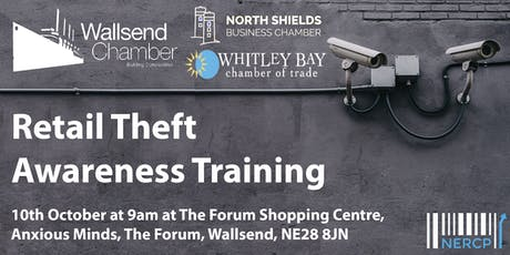 Retail Theft Awareness Training Session tickets