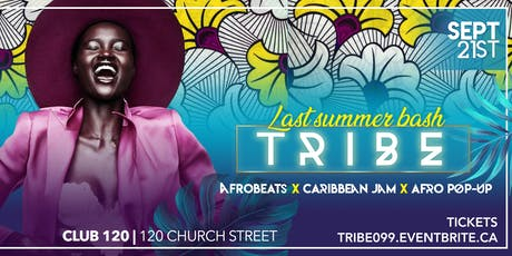 TRIBE-Last Summer Bash tickets
