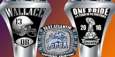 Battle of the EAC 2016 Championship Teams
